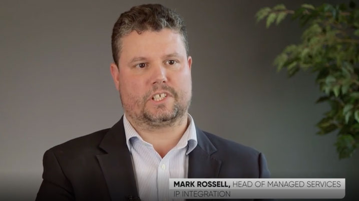 video-IPI Managed Services