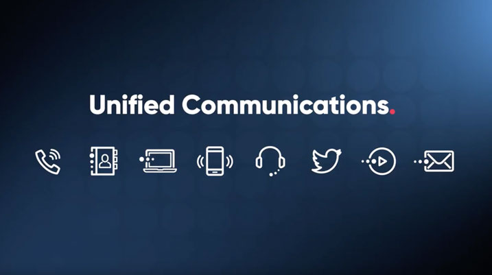 video - unified communications