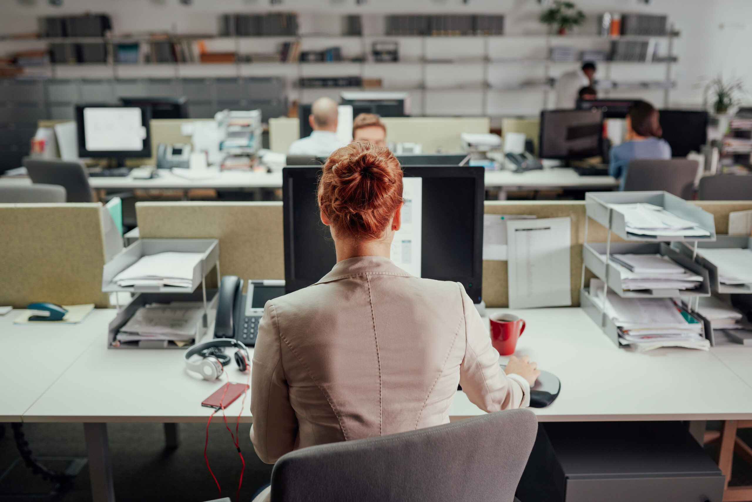 Making the most of contact centre agent downtime