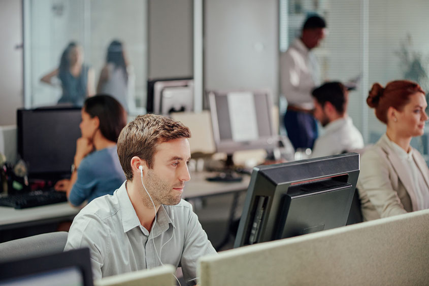 Average call handling times (AHT) are increasing. Here's why it doesn't matter.