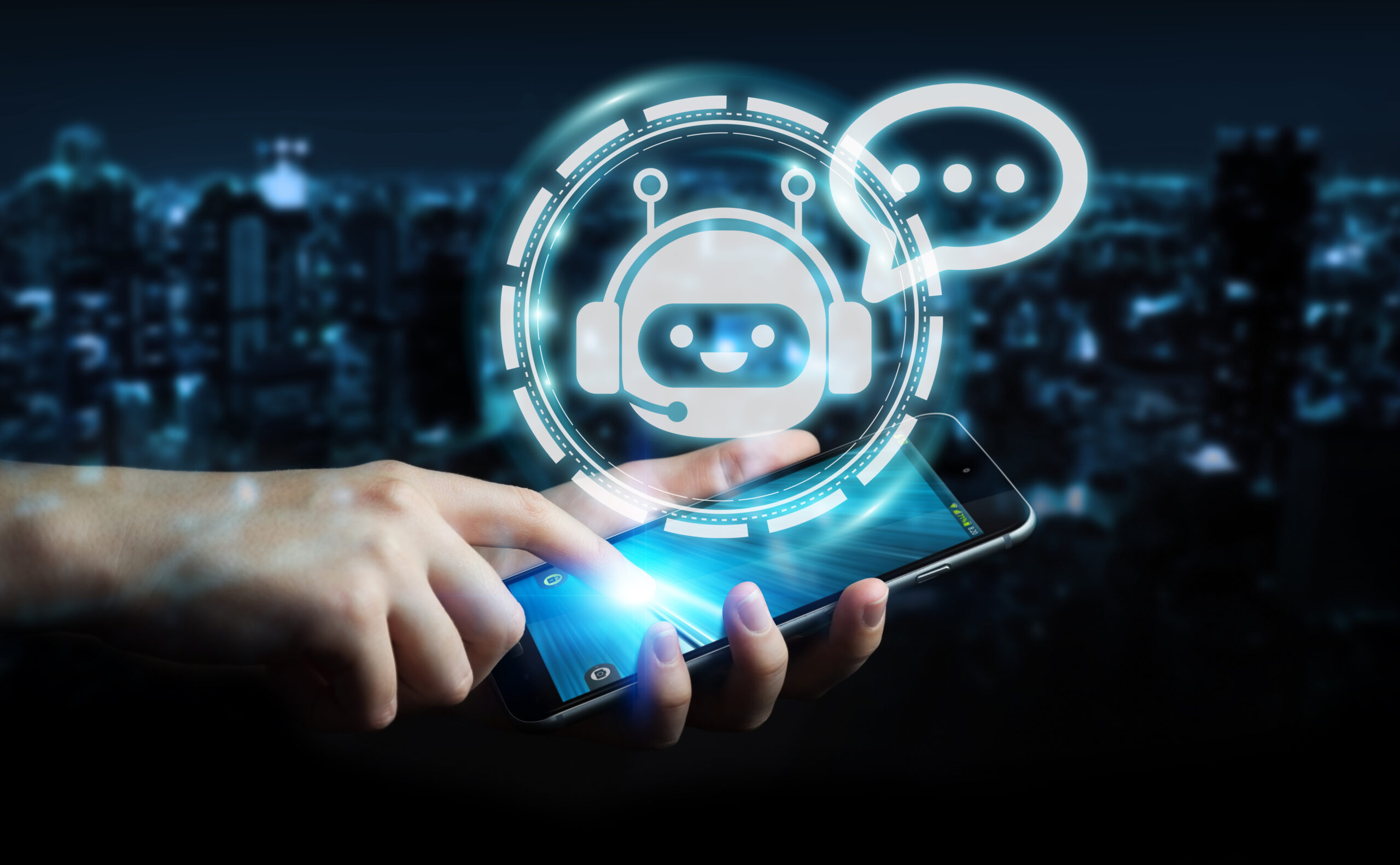 MyCustomer feature: Chatbots in the contact centre
