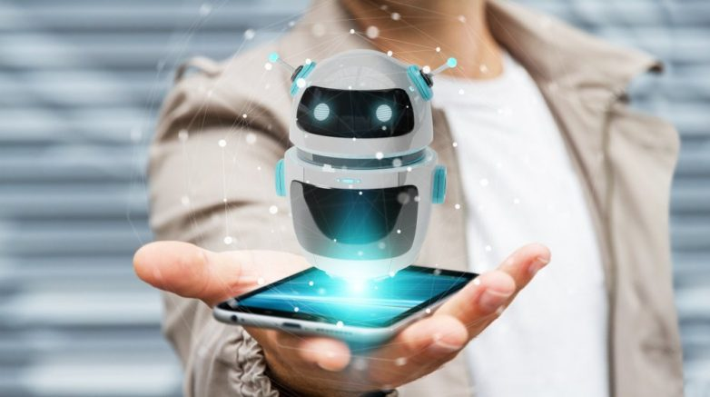 Market Report: Contact Centres And The Use Of AI