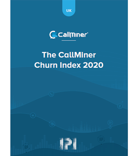 CallMiner brochure